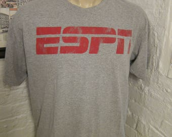 Size XL (47) ** ESPN Shirt (Single Sided)