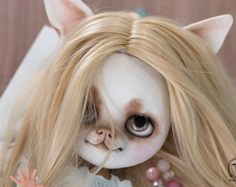 Blythe Doll Custom OOAK Chihuahua Girl