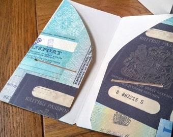 Planner dashboard Insert for Midori Travelers Notebook, TN Card Pocket Folder Insert, Fauxdori Passport insert, Traveler NB, Midori Insert