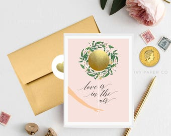 Will you be my bridesmaid? | Bridesmaid Proposal | Scratch off bridesmaid Proposal | Will you be my bridesmaid? | Bridesmaid card