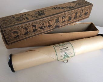 Vintage Player Piano Roll Arto Popular 2733 Madelon, I'll Be True to the Whole Regiment, Vintage 1918 Played by Paul E Rowley Collectible