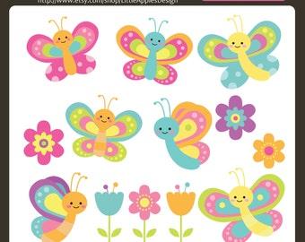 rainbow clip art rainbow clipart butterfly clip art rh etsy com etsy clipartland etsy clipartopia