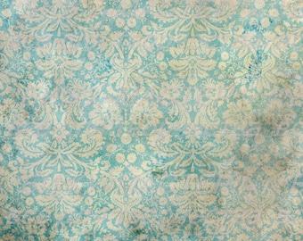 Rice paper decoupage #160073 vintage Decopatch Decoupage supplies