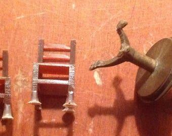 Micro Mini  furniture 1 :1 44