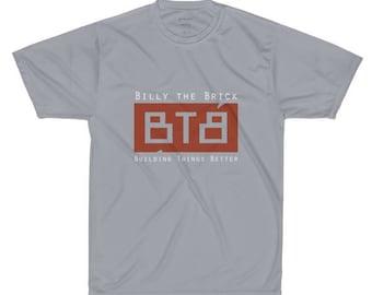BTB Logo Performance T-Shirt