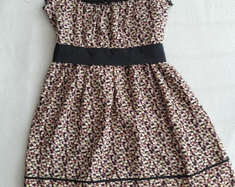 Baby Doll Dress Size 4 *ON SALE*