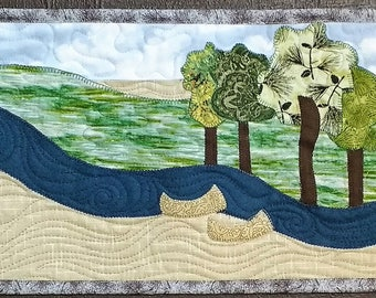 Row by Row Experience 2017 Quilt Pattern-#getoutside-RxR