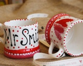 Set of Two Wedding Gift M...