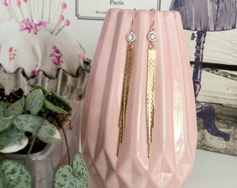 Thelma Earrings - Jewelry - Wedding