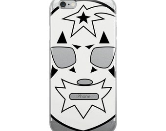 Lucha Libre Super Astro Phone Case