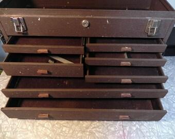 Kennedy Kits # 520 toolbox