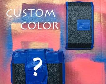 Custom Color Holga 120SF Camera w/flash