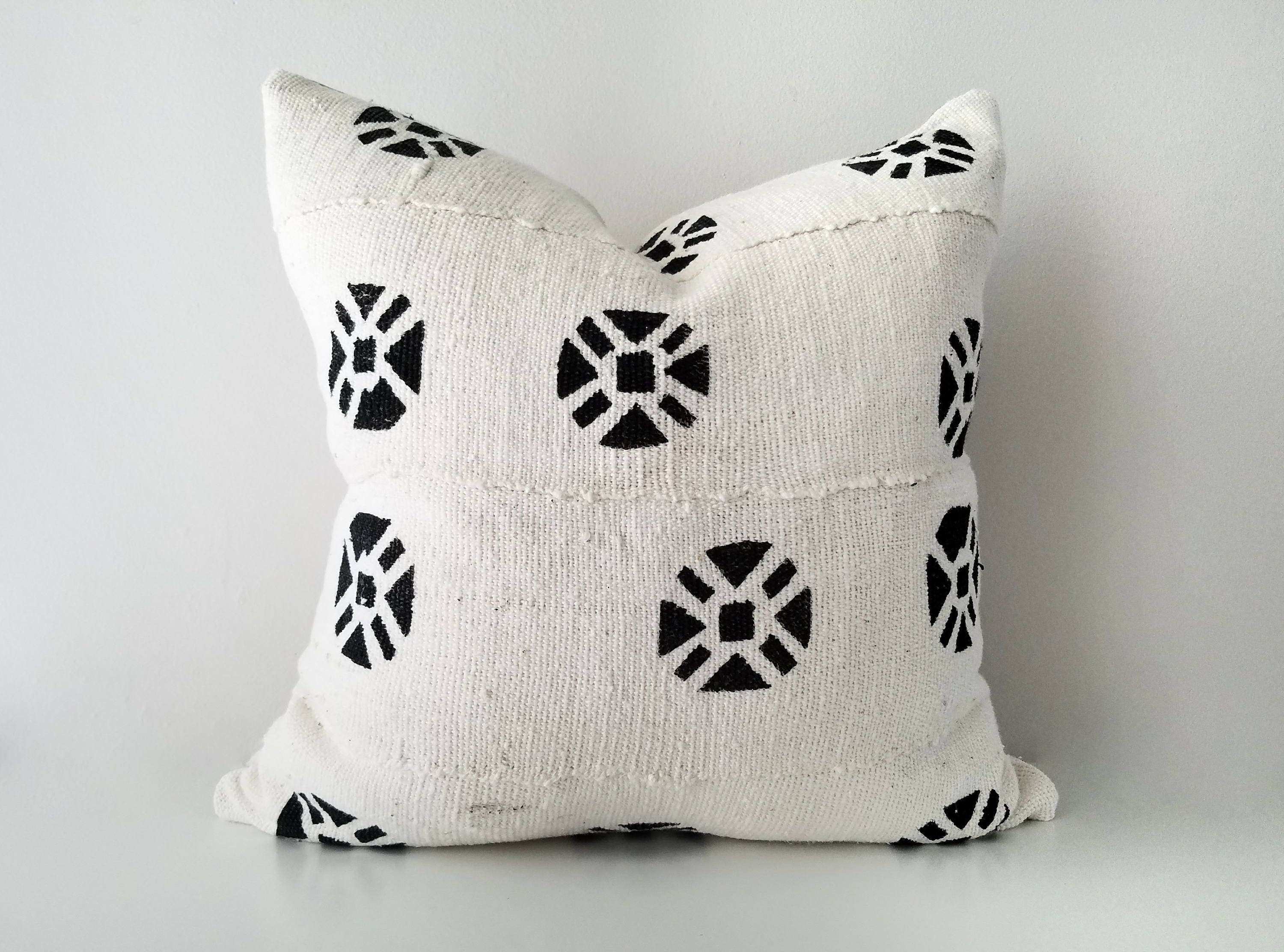 c cushion cover pty craft enterprises pillow product img design mudcloth white ltd
