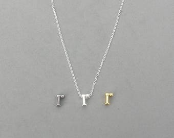 Initial r Necklaces 373