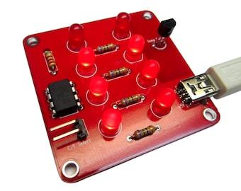 Binary Thermometer Kit