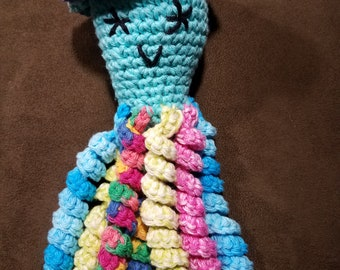 Octopus for Preemies (or any child!)