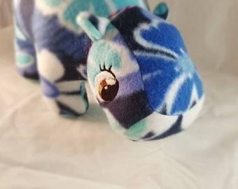 Hippopotamus Stuffed Animal