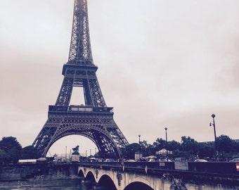 Eiffel Tower in its Beauty