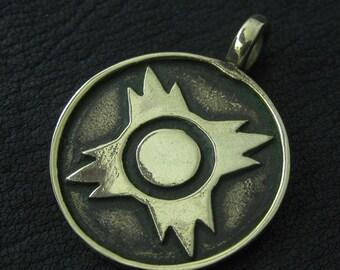 Bronze Sith Anhänger