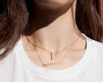 WEST COAST Necklace - 1043