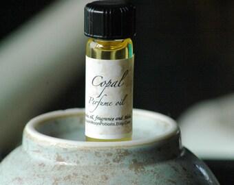 Custom Scented Perfume Oil 1dram