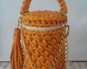 handbag knitbag