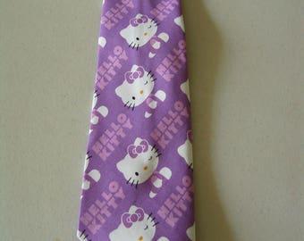 HelloKitty Men's Necktie