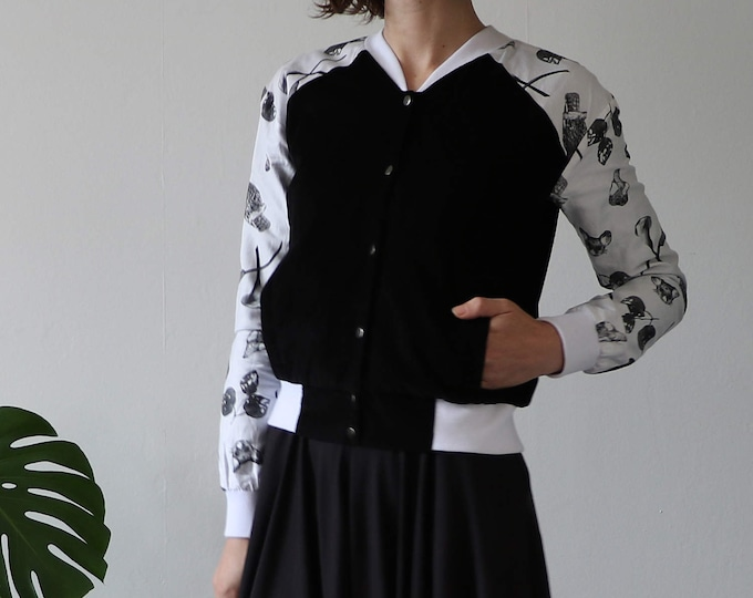 Featured listing image: SALE! Urban Pest Bomber Jacket