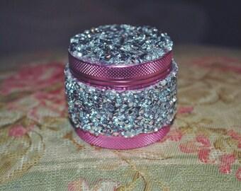 Herb Grinder Pink Lust