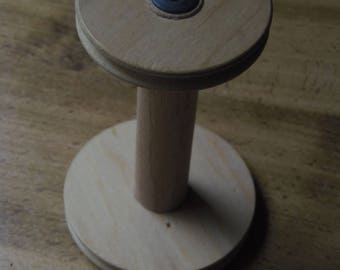 One new standard Ashford bobbin