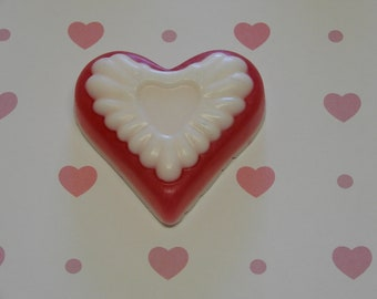 Heart Soap - Love Spell  1.5oz