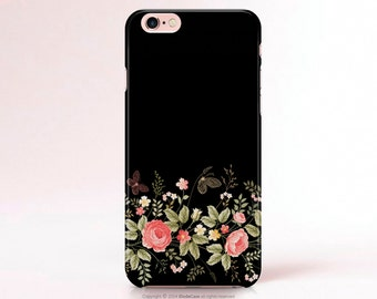 samsung galaxy s6 cases flowers