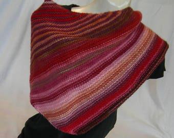 Good Courage Cashmere Blend Shawl Scarf