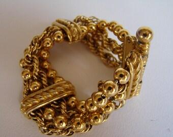 Atalante - Yves Saint Laurent sub-brand -  bracelet