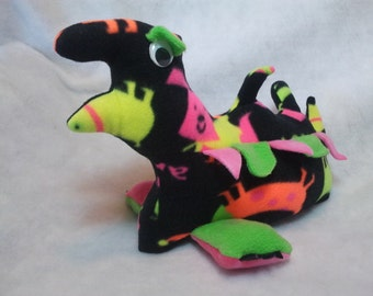 A32 Fleece Fantasia Stuffed Animal