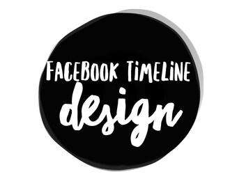 Custom Facebook Cover