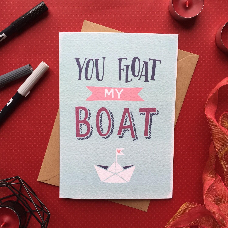 Cute Valentines Day Card Funny Valentine Card Girlfriend