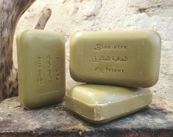 Handmade soap, SOAP oil Argan and Laurel SOAP well being of the argan/SOAP handmade soap vegan East/SOAP natural/Bath/Spa/care