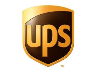 UPS Shipping Upgrade