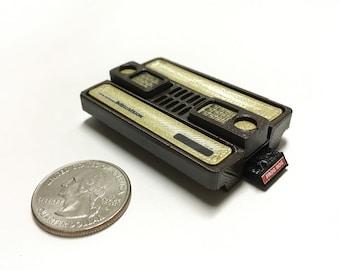 Mini Mattel Electronics Intellivision - 3D Printed!