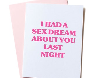 Romantic sexy love cards