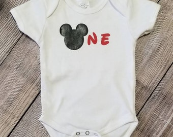 Mickey's One