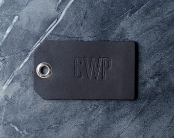 Personalized Custom Luggage Tags