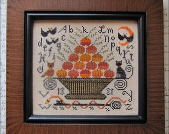 October 31st Pattern