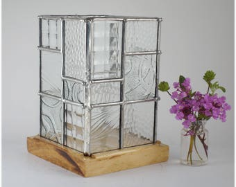 Glass Container