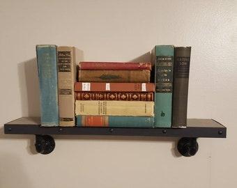 Set of SIX Rustic Books | Teaparty Decor | Vintage Wedding | Home Decor