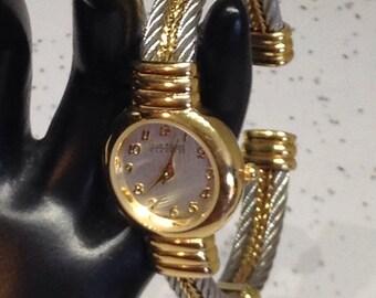 Joan Rivers classics quartz watch