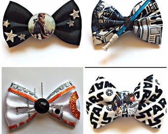 Star wars mini bow set
