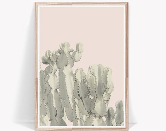 Cactus Print,Desert Print,Cactus Photo,Cactus Art,Prints,Succulent Print,Digital Prints,Desert,Wall Prints,Large Wall Art,Cacti,Art Prints