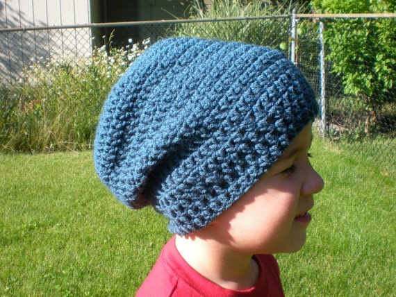 Pattern 3 in 1 hat pattern slouch hat kids and toddler pattern 3 in 1 hat pattern slouch hat kids and toddler size unisex slouchy beanie crochet p d f instant download permission to sell dt1010fo